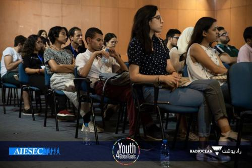Youth 4 Global Goals
